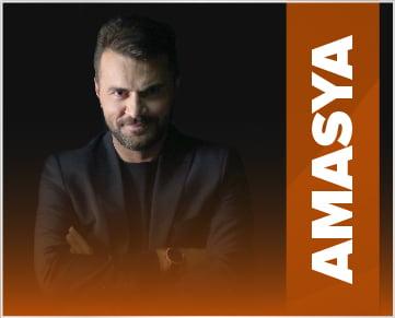 Amasya Üniversitesi Kongre ve Kültür Merkezi
