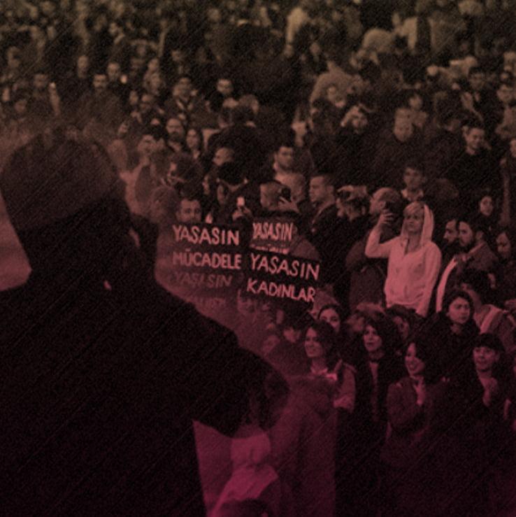 Taksim'de Ezanı protesto edenlerin amacı ne