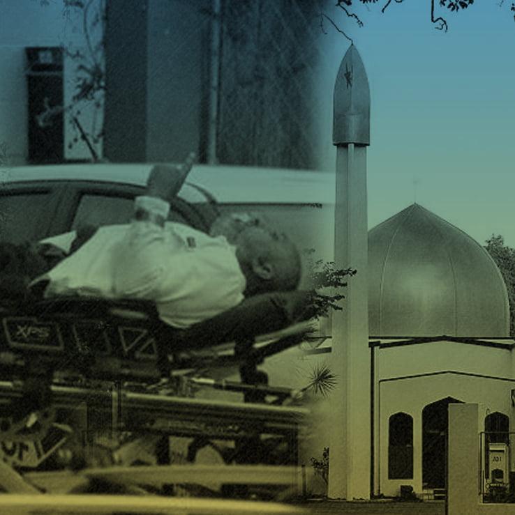 Yeni Zelanda'daki vahşetin adını net koyalım Bu terörün adı Hristiyan Terörüdür