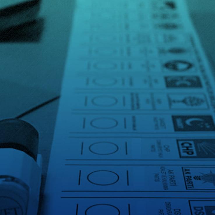 31 Mart seçim sonuçları şaibelidir, usulsüzdür ve örgütlü bir operasyondur! Şimdi ne olacak