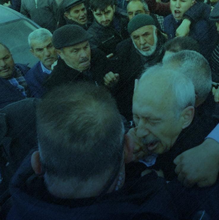 Kılıçdaroğlu saldırısını bahane edip devletin bakanlarını istifaya çağıranlar! O işler öyle olmaz